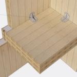 panel contralaminado madera